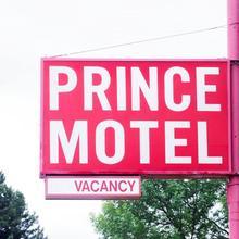 Prince Motel in Prince George