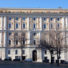 Princeps Boutique Hotel in Rome