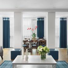 Princes Street Suites in Edinburgh
