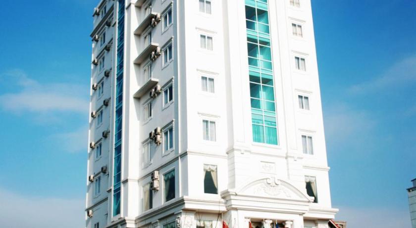 Princess Hotel Haiphong in Haiphong