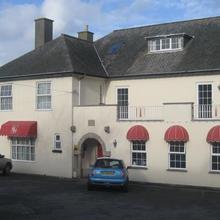 Priory Lodge Hotel in Saint Eval