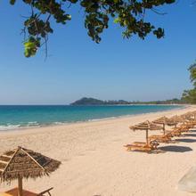 Pristine Mermaid Resort in Thandwe