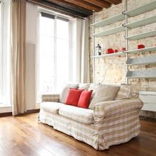 Private Apartment - Centre Pompidou - Marais in Toulouse