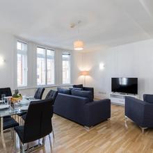 Private Apartment - Marylebone Village in London