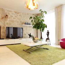 Private Apartment - Montorgueil - Les Halles Area in Toulouse