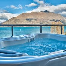 Private Apartments At The Beacon in Queenstown