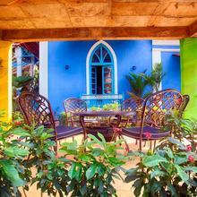 Private Pool Villa Close To Beach in Calangute