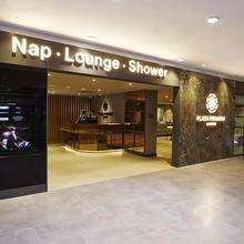 Private Resting Suite, Plaza Premium Lounge - Gateway@klia2 in Kuala Lumpur