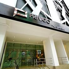 Privato Hotel in Manila