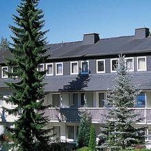 Privatsanatorium Horn in Wurzbach