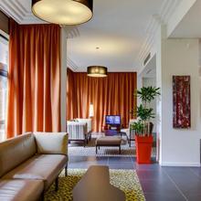 Privilège Appart Hôtel Saint Exupéry in Toulouse
