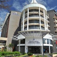 Protea Hotel By Marriott Durban Umhlanga Ridge in Durban