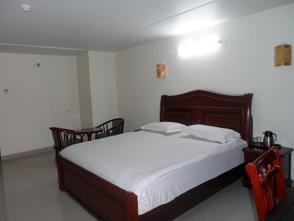 PSR Hotel in Tirupati