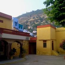 Daulat Niwas Hotel in Bundi