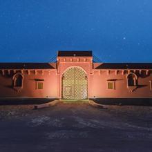 Pukhraj Garh in Jodhpur