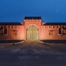 Pukhraj Garh Jodhpur in Jodhpur