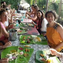 Pulari Holidays in Kumarakom