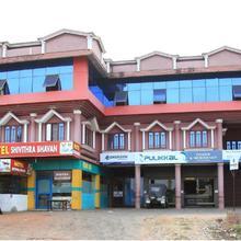 Pulikkal Tower and Residency in Parappanangadi