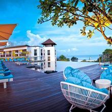 Pullman Bali Legian Beach in Jimbaran