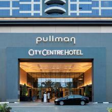 Pullman Dubai Creek City Centre in Dubai