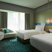 Pullman Kuala Lumpur City Centre Hotel & Residences in Kuala Lumpur