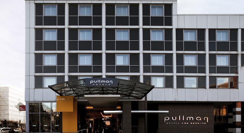 Pullman London St Pancras in London