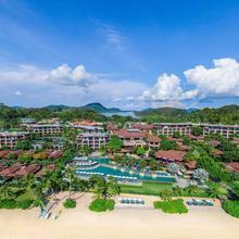 Pullman Phuket Panwa Beach Resort in Phuket