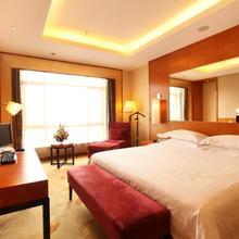 Pullman Zhangjiajie Hotel in Zhangjiajie