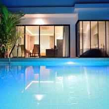 Pumeria Resort Phuket in Phuket