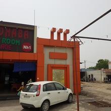 Punjabi Vaishno Dhaba in Sonipat