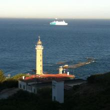 Punta Carnero in Gibraltar