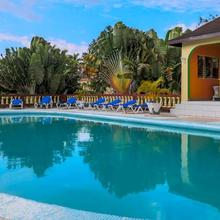 Pure Garden Resort Negril in Alma