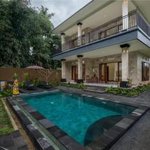 Puri Astina Villa in Bali