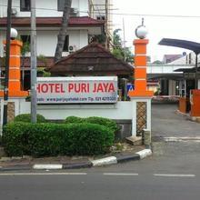Puri Jaya Hotel in Jakarta
