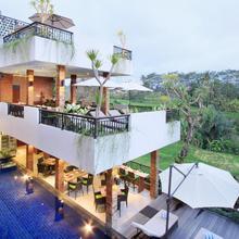 Puri Padma Hotel in Bali