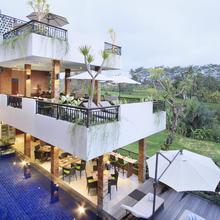 Puri Padma Hotel in Ubud