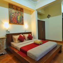 Purnama House in Bali