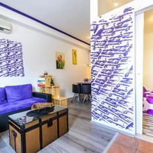 Purple Apartment in Dubrovnik