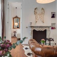 Purple Dog Suites in Leon