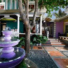 Purple Fountain Inn in Puerto Princesa