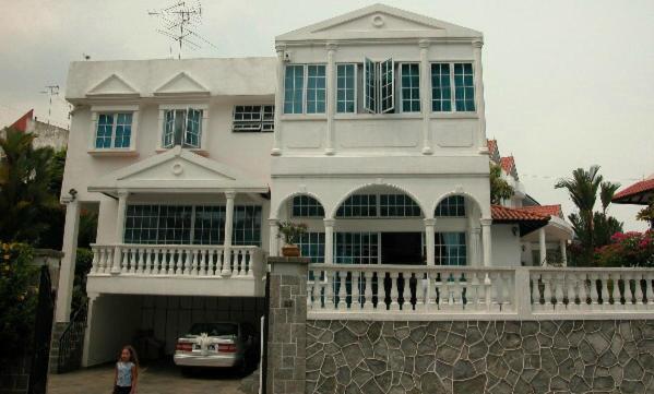 Purushottam Residency in Saligao