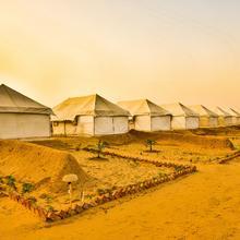 Pushkar Karni Camps in Ajmer