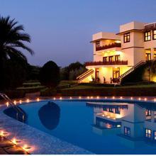 Pushkar Resort in Lawa Sardargarh