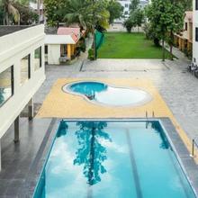 Pushpak Resort in Shirdi