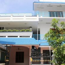 Puthenchirayil Homestay in Thiruvananthapuram