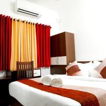 Puthens Clifton Inn in Kottayam