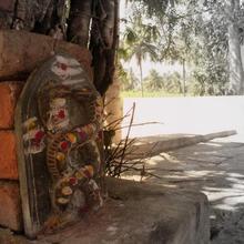 P.v. Thota Dharma Stay in Hampi