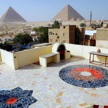 Pyramids Loft Homestay in Cairo