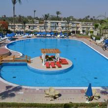 Pyramids Park Resort Cairo (formerly Intercontinental Pyramids) in Cairo