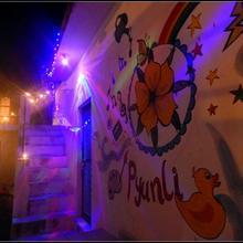 Pyunli Home in Dunagiri